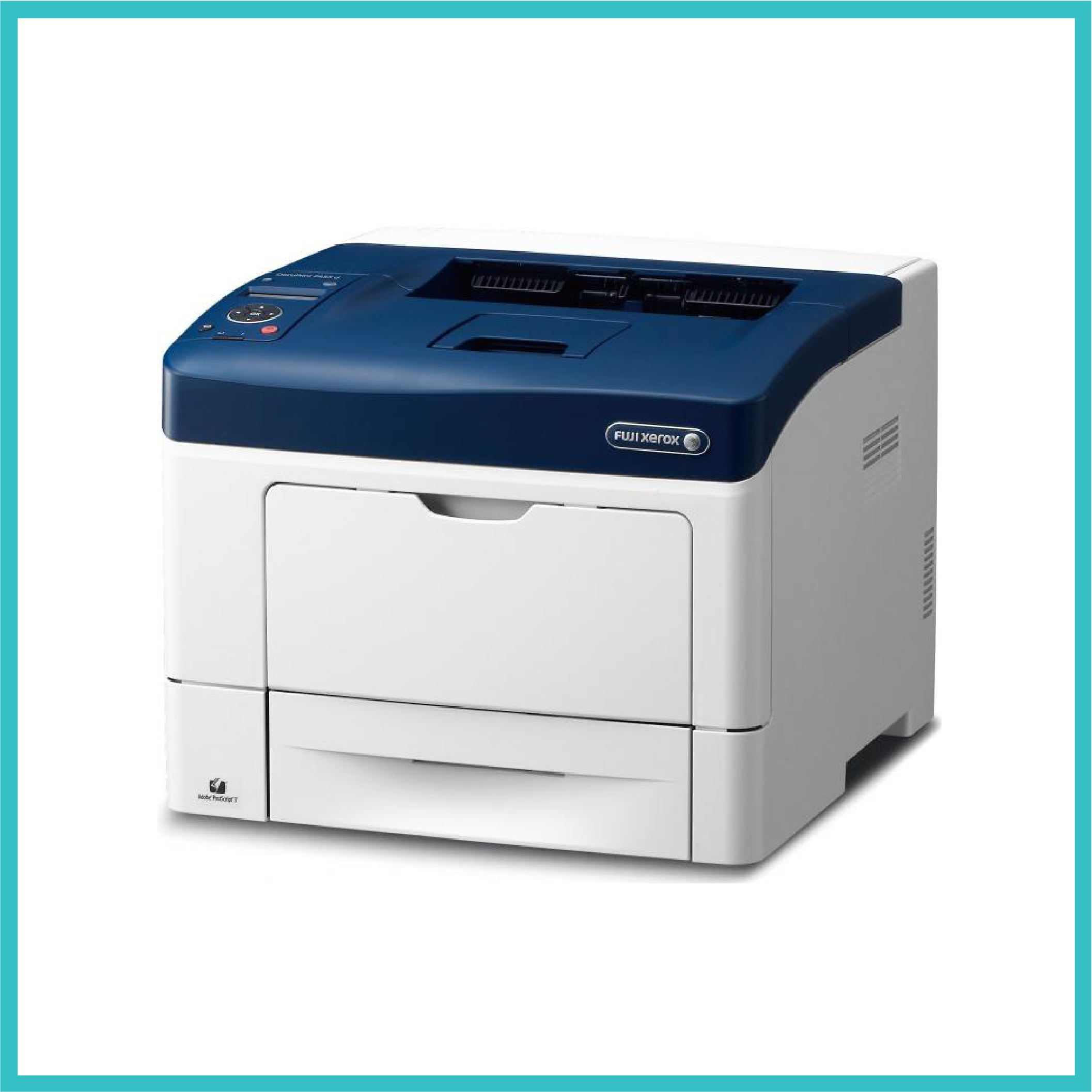 multipurpose Xerox P455d photocopier