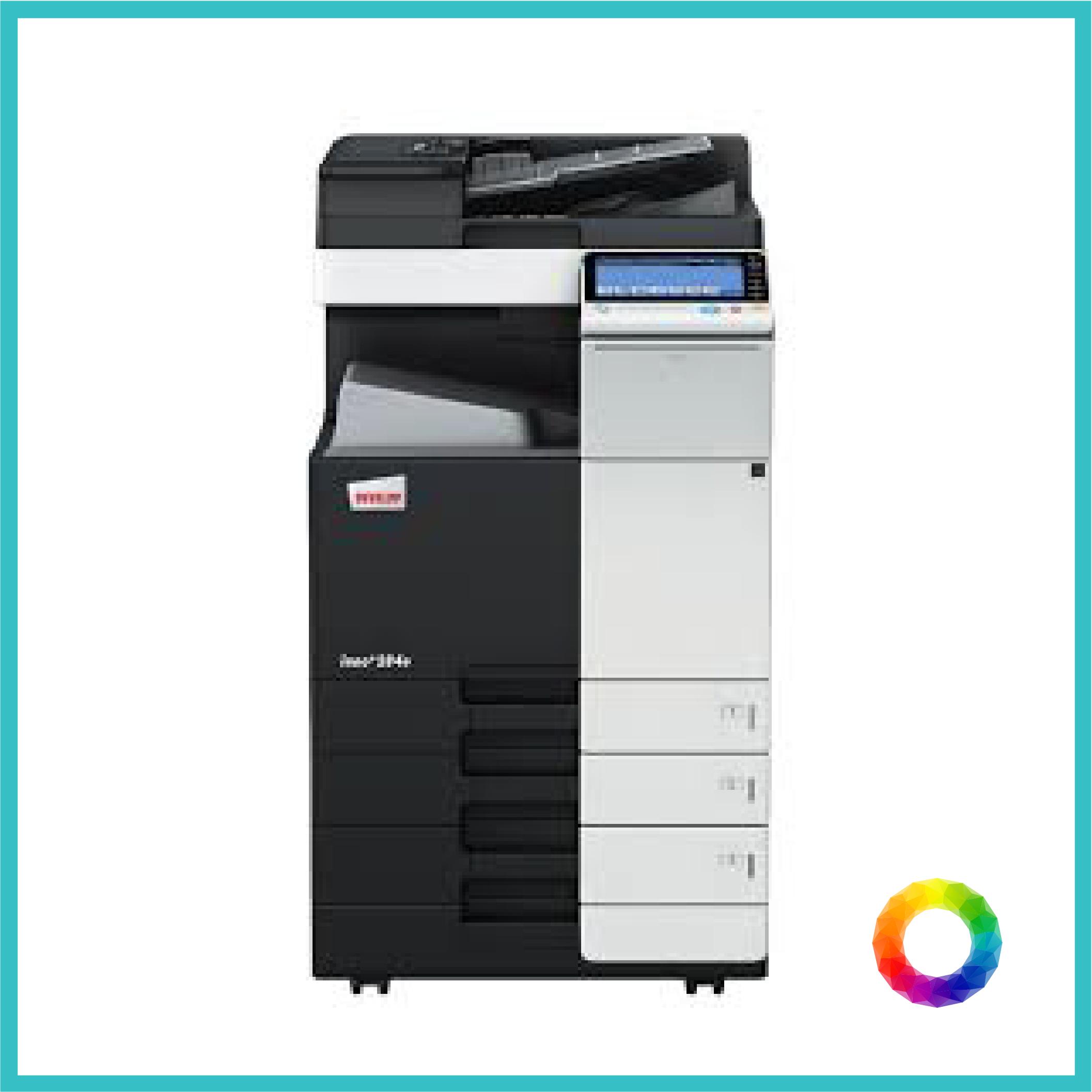 Konica C284 photocopier