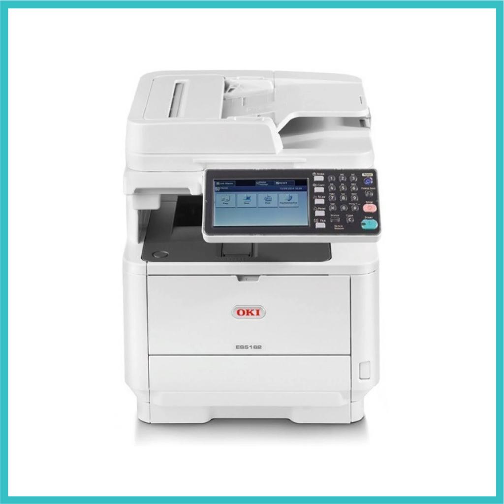 multipurpose OKI ES5162 photocopier
