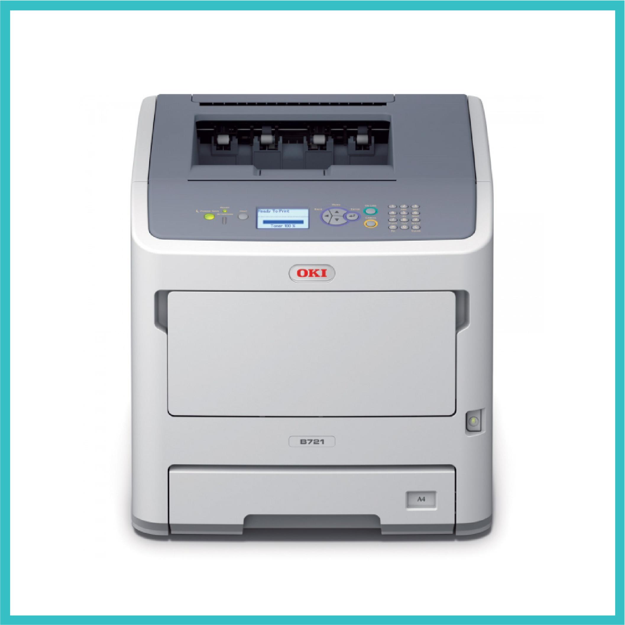 multipurpose OKI ES7131 photocopier