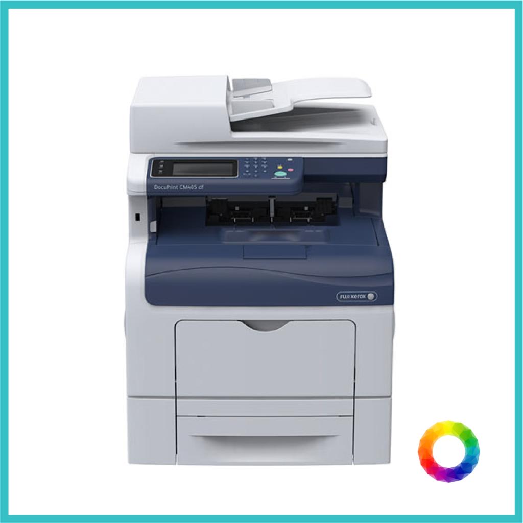multipurpose Xerox CM405 photocopier